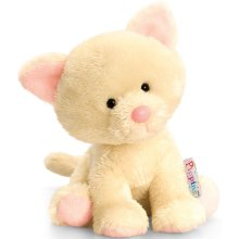 Keel Toys Pippins Cat - 14cm