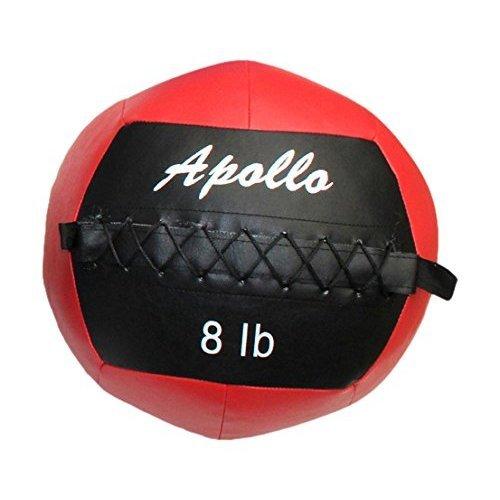 Apollo Athletics W Ball 8 Wall Ball 8 Lb