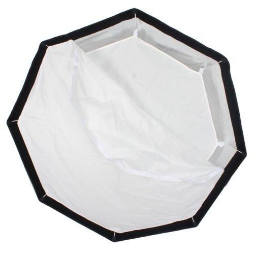 Godox Photo Studio Octagon Umbrella Softbox 120cm with ens Mount for speedte