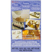 Amazing Clear Cast Kit 16oz-