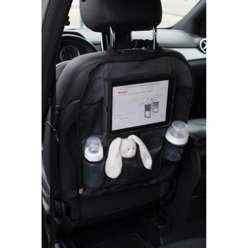 Baninni Tablet Backseat Organiser Astuto Black BNCSA006-BK