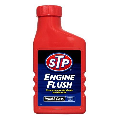 STP GST62450EN06 Engine Flush, 450 ml
