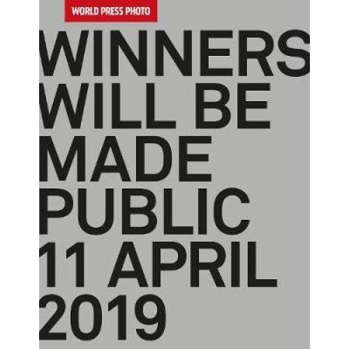 World Press Photo 2019