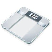 Beurer Analysis Bathroom Scales BG13 Glass 760.30