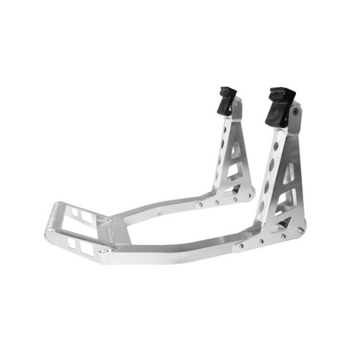 ProPlus Motorcycle Stand Aluminium for Front Wheel