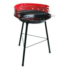 """14"""" Round BBQ Barbecue Garden Patio Cooking Portable Charcoal Coal Grill"""