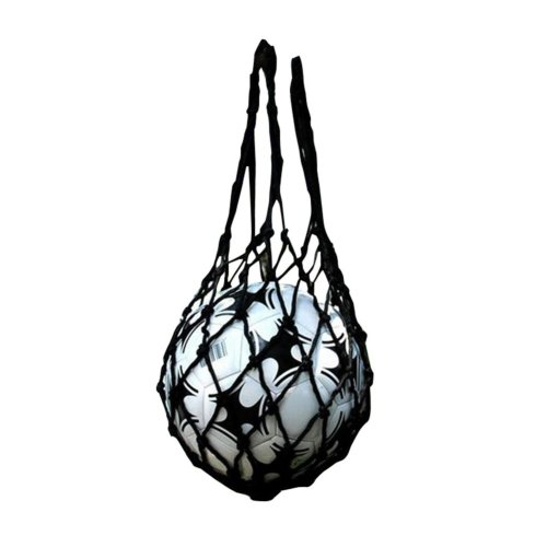 Durable Mesh/Net Storage Bag for Basketball/Soccer/Volleyball Sport Equipment Bag