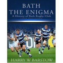 Bath the Enigma - the History of Bath Rugby Club