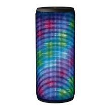 Trust Urban Dixxo Bluetooth Wireless Portable Party Speaker with LED Light Show