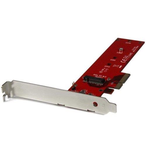 StarTech PCI-Express x4 to M.2 SSD Adapter Card