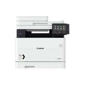 Canon 3101C025 I-Sensys Mf744cdw Multifunction Printer Colour Laser A4 210 3101C025