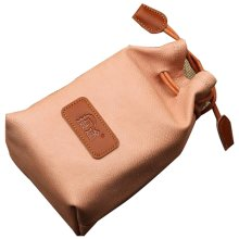 Micro Single Camera Bag The Lens Receive Bag Camera Cag Apricot