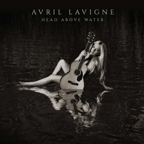 Avril Lavigne - Head Above Water | CD