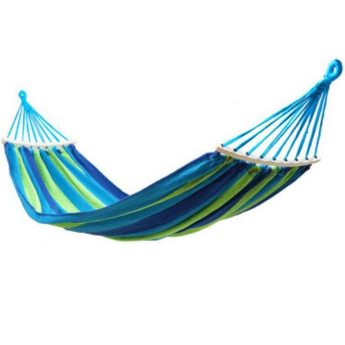 Single Person Rollover Prevention Hammock Outdoor Leisure Hammocks 80*190 CM