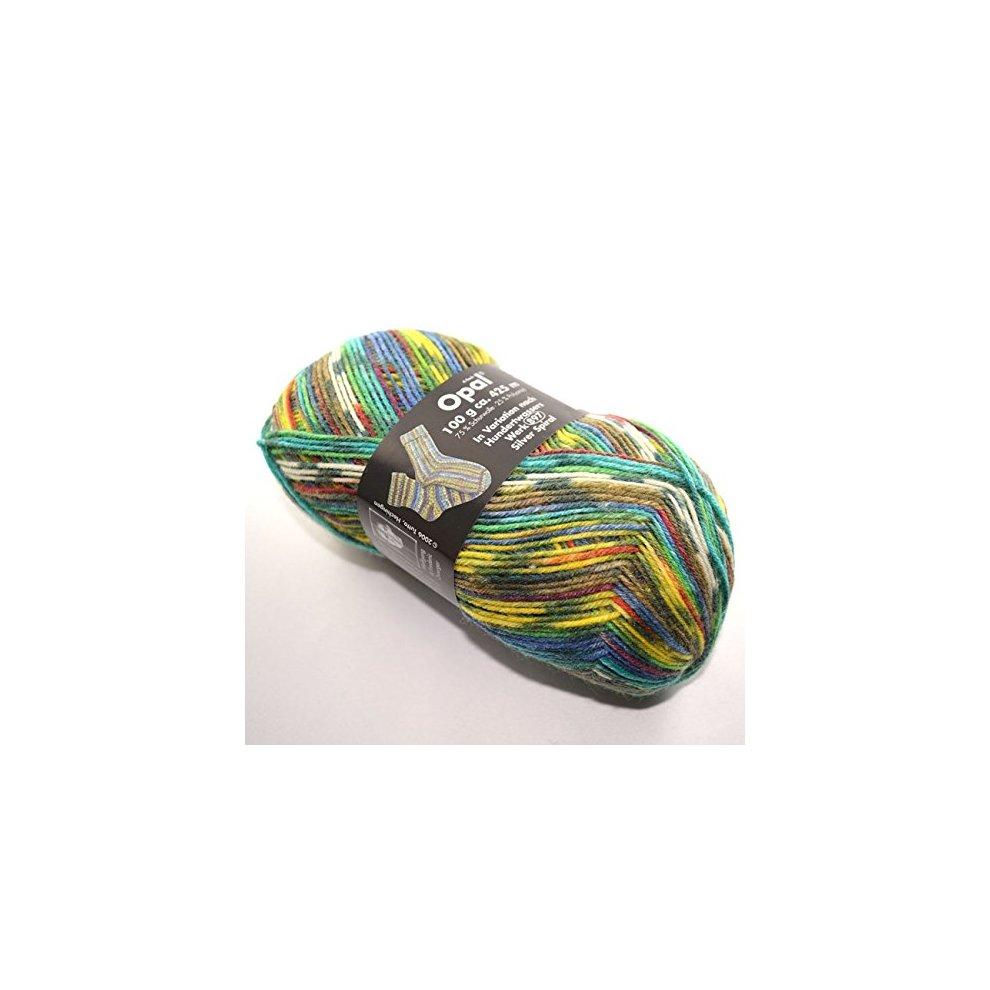 146eb8054c7 Opal Sock Yarn Hundertwasser 897–100 g on OnBuy