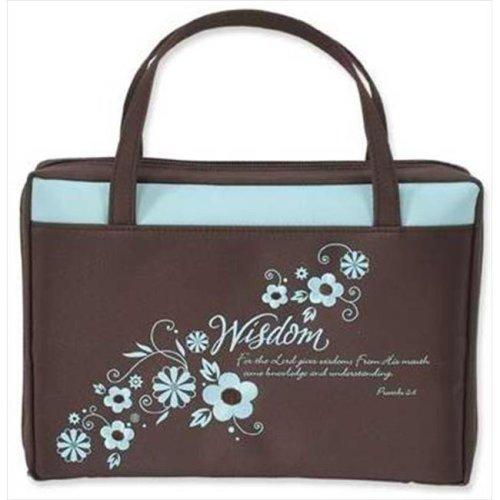 Gregg Gift Company 982368 Bi Cover Virtues Wisdom Xlg