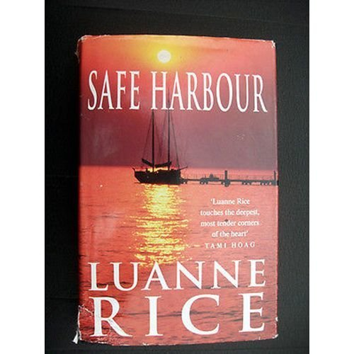 Safe Harbour  Book 2 Hubbard`s Point Black Hall series