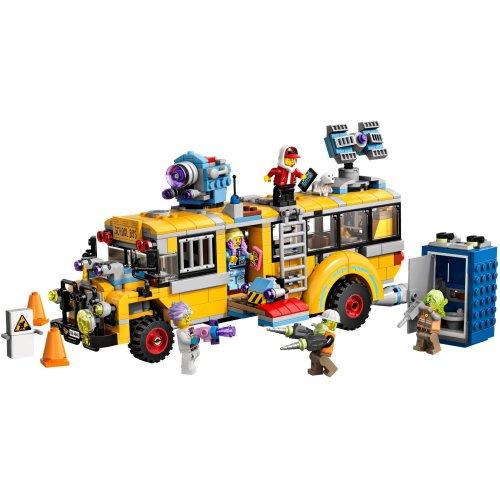 Lego 70423 Paranormal Intercept Bus 3000