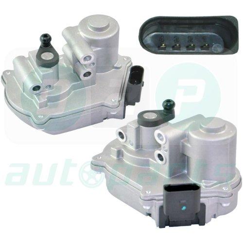 INTAKE MANIFOLD AIR FLAP ACTUATOR MOTOR FOR AUDI A4 A5 A6 2.7 3.0 TDI 059129086D