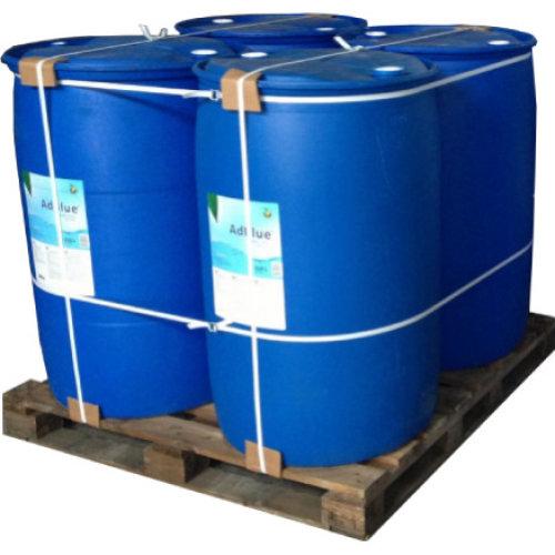 Greenox AdBlue 4x205L 205Litres Plastic Barrel ISO22241 (BULK TRADE DISCOUNT)