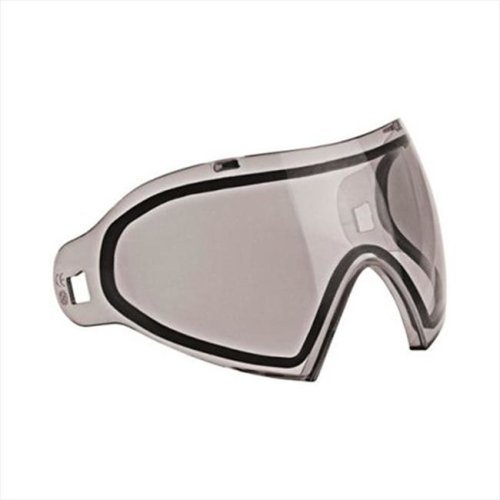 Dye Paintball I4 Thermal Replacement Goggle Lens - Smoke