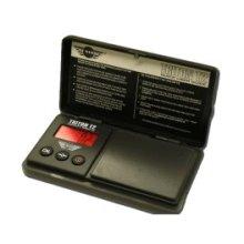 My Weigh Triton 200 Pocket Scale - T2 200g 001g Digital x Capacity Precision -  triton t2 200g 001g digital pocket scale x capacity precision