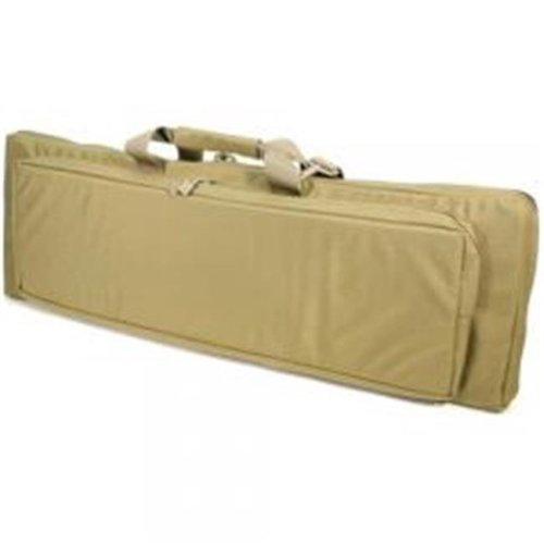 Blackhawk BH 65DC40BK Discreet Weapons Case 40 in.  M16-Black