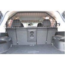 GuardsMan Dog Guard & Divider - Nissan X-trail (2014-)