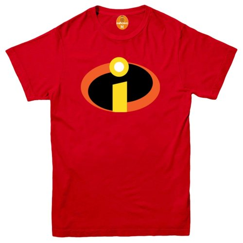 The Incredibles Superhero T Shirt Disney Pixar