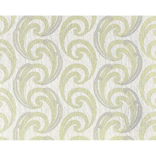 EDEM 915-30 XXL non-woven wallpaper luxury textured pattern cream gold 10.65 sqm