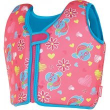 Ms Zoggy Swimsure Jacket Pink 4-5 years