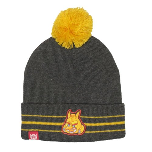 Angry Birds Transformers Hat - Bumblebee
