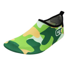 Water Socks Non-Slip Barefoot Kids Beach Sandals Wading Shoes Sneakers-A04