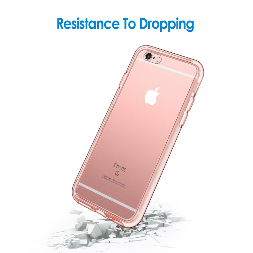 iphone 6s jetech case