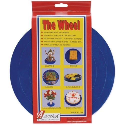 "Sculptor's Wheel-10.75"""