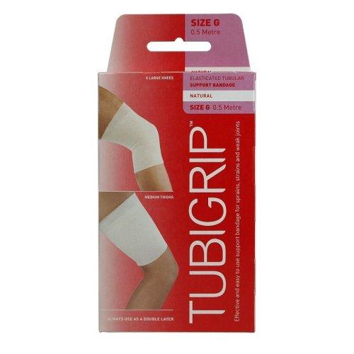 Tubigrip G 12cm Wide 0.5m Length Dressing
