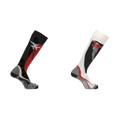 Salomon Unisex X Wing Exercise Socks