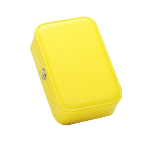 Small Travel Jewelry Box For Ring / Watch / Necklace / Earring -A23