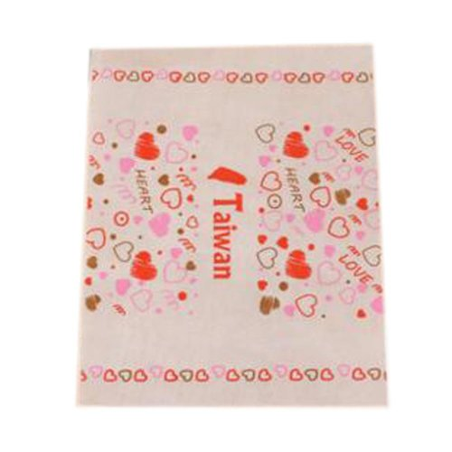 Beautiful Candy Nougat Wrappers Candy Greaseproof Paper Baking Twisting Wax Papers, #B2