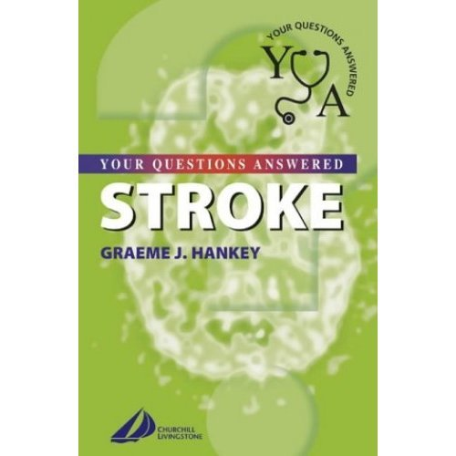 Stroke: Your Questions Answered