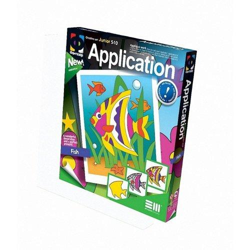Elf257008 - Fantazer - Application - Fish