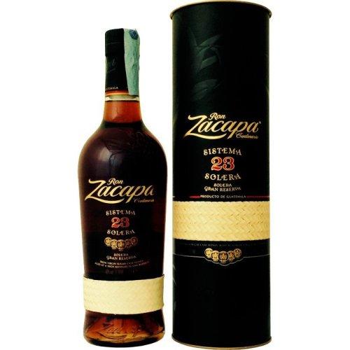 Rum Zacapa Centenario 23 A 0,70 cl