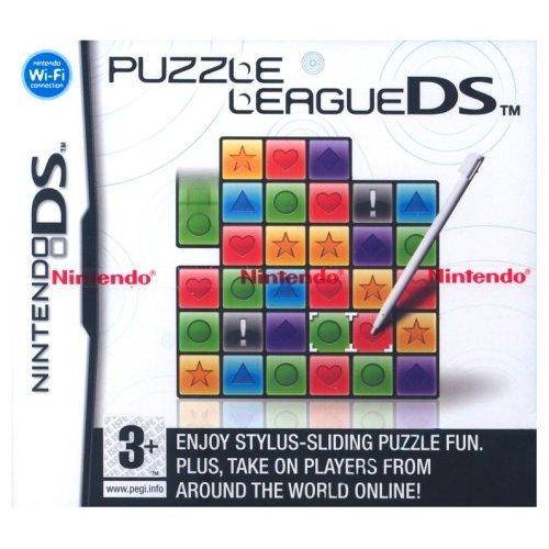 Puzzle League (Nintendo DS)