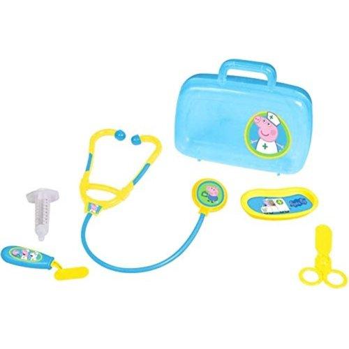 Peppa Pig Medical Carry Case