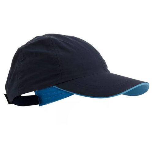 Deep Blue Flexfit Hats Fitted Cap Sports Caps Outdoor Sports for Kids