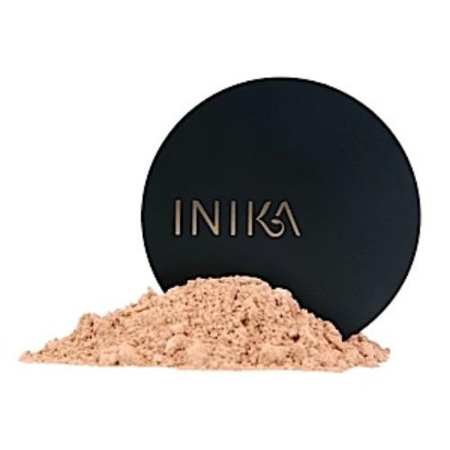 Inika Cosmetics Nurture Mineral Foundation