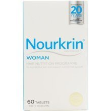 Nourkrin 15% off Daily Supplement for Women 60 Tablets