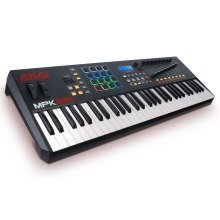 Akai MPK261 - 61 Key Performance Keyboard Controller
