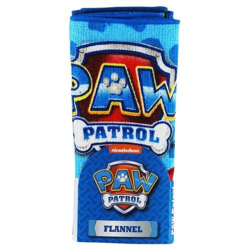 Paw Patrol Flannel