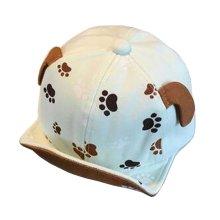 [I] Kids Lovely Baseball Cap Children Hat